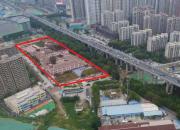 南京市江北新区30亩商住用地推介
