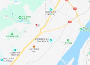 江北新区顶山街道地块推介