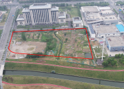 南京市高淳区新检察院北侧地块