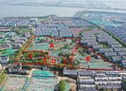 南京市高淳区商唐及化肥厂地块