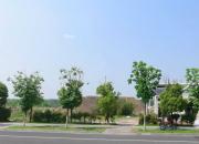 宿迁市泗阳县体育公园北侧地块