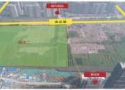 盐城市建湖县碧桂园北侧地块二69.3亩商住用地推介