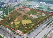 南京市江北新区170亩商住、商办用地推介