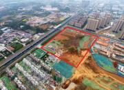 南京市江北新區125畝住宅用地推介