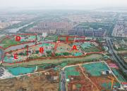 南京市高淳区姜家汶溪村地块
