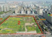 宿遷市78畝居住用地蘇宿園區地塊二推介