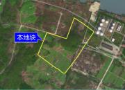 无锡宜兴市78.5亩商住混合用地推介
