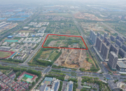 南京市高淳区体育公园地块