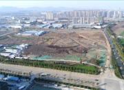 南京市江北新区57亩商住混合用地推介
