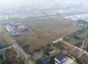 南京市江北新区97亩住宅用地推介