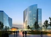 宿迁市沭阳市中心185亩商住、办公用地推介