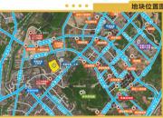 九江市柴桑区双瑞路以北、柴桑区第一小学以西地块推介