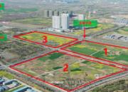 宿遷市83畝商住用地洋河新區地塊二推介