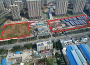 南京市江北新区50亩商办混合用地推介