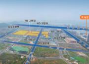 徐州云龙区检验检测小镇地块W5-4