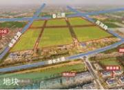 宿迁市泗阳县城北片区凌湖公园西侧地块