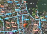 九江市浔阳区针织内衣三厂片区棚改项目地块推介