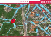 九江市柴桑区高铁大道南侧,经一路西侧地块推介