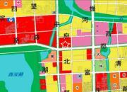 连云港市东海县晶都路北侧、中华路东侧地块