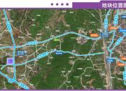 九江市柴桑区通江大道以西、高铁大道以北地块推介
