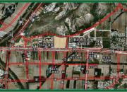 淮北市烈山区梧桐路东、创新大道南、大泉山西地块推介