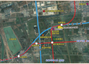 徐州市彭祖大道以南1号地块推介