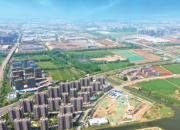 徐州经开区东湖片区综合项目