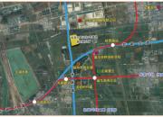 徐州市彭祖大道以北1号地块推介
