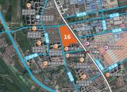 安徽来安县汊河新区中部十六号地块推介