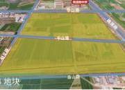 宿迁市泗阳县城北片区桃源路中学南侧地块