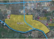 徐州市临黄片区产城融合项目推介