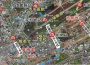 南京市秦淮区南部新城机场三路和国际路西南象限居住地块推介