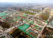 江北新区新金融中心二期地块