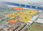 徐州经开区三环东路西、光环路北C-2地块