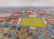 宿迁市泗阳县西康片区青少年宫南侧地块