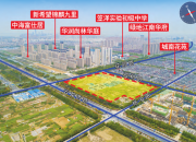 苏州市吴江区经济技术开发区杨中路、云龙西路交叉口西北侧地块推介