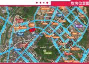 九江市柴桑区渊明大道西延伸线以南、一小以北地块推介