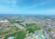 徐州港务区九里湖南城市更新片区项目