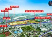 苏州市吴江平望镇建设东路北侧、运河路西侧地块