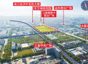 苏州市吴江区经济技术开发区云梨路以北、庞南路以西地块推介