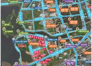 九江市八里湖新区12亩商务用地推介