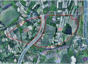 滁州市敬梓路与三友路交叉口东北侧地块推介