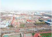 宿迁市沭阳县中心城区第三实小东侧地块