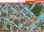 九江市柴桑区庐山东路以北、南山路以西地块推介