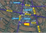 镇江市扬中创业路南侧、丰收河路东侧地块推介