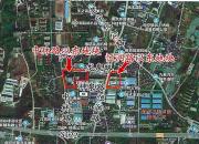 南京市江宁区恒润路以东地块推介