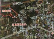 南京市栖霞区马群狮子坝地块推介