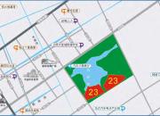 盐城市中韩文化交流中心街区地块推介