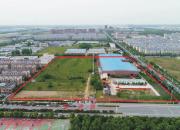 宿迁市泗洪县濉河路北侧、嵩山路西侧地块推介