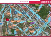 九江市柴桑区庐山南路以北、水金财富广场西侧地块推介
